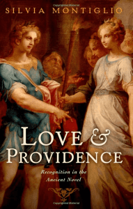 Love & Providence cover