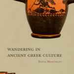 Wandering in Ancient Greek Culture cover
