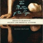The Matter of the Page